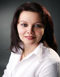 Libuše Sedláková