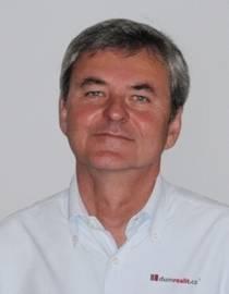 Lubomír Pilný
