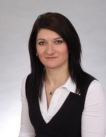 Kristýna Špírková