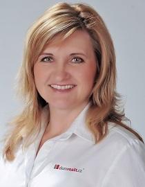 Pavlína Obešlová - Specialista pro Středočesk
