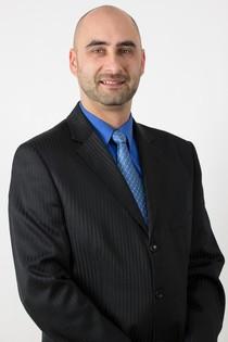 Pavel Černý - Specialista pro Prahu a středoč