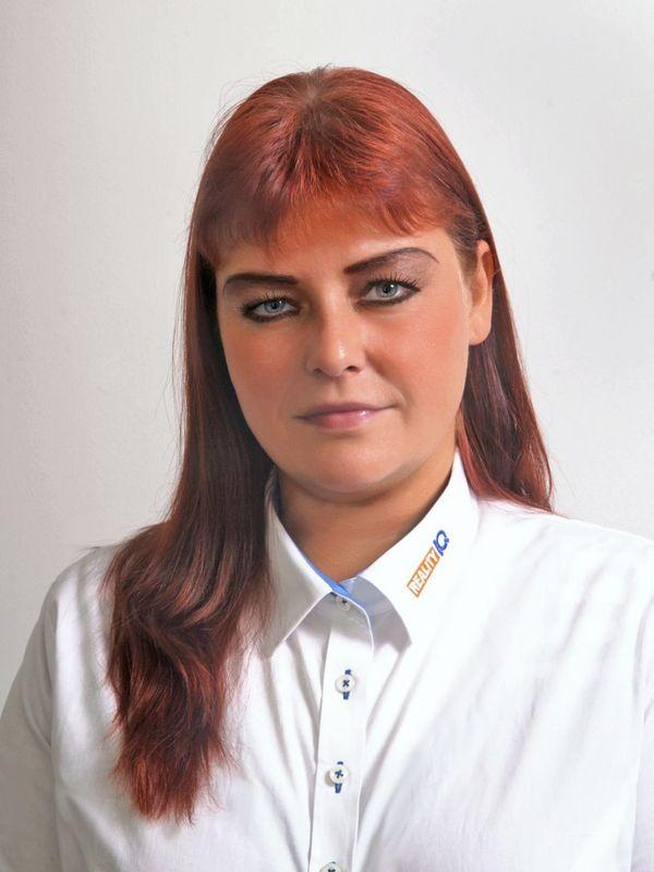 Věra Galuszková