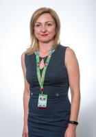 Pavlína Moravcová