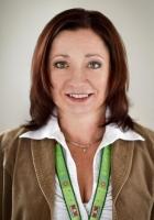 Markéta Harčariková