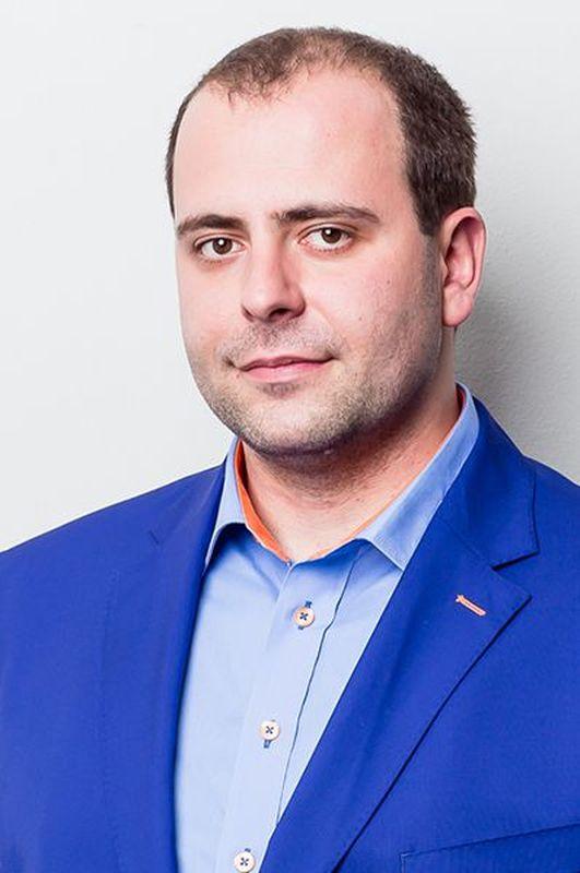 Roman Kotek
