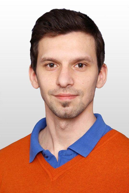 Martin Stolařík