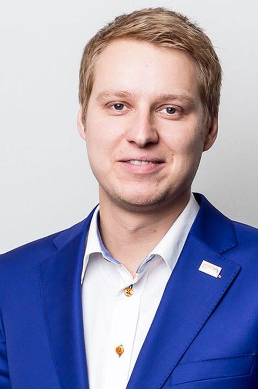 Miloš Vondráček