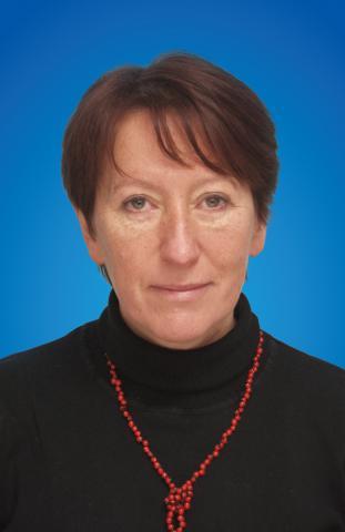 Jitka Mahovská