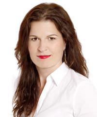 Romana Šafářová