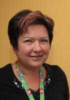 Alena Hlavešová