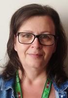 Markéta Čapková