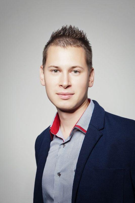 Petr Najman