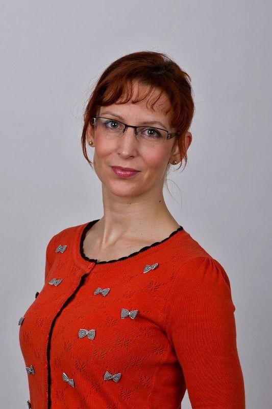 Soňa Kroulíková
