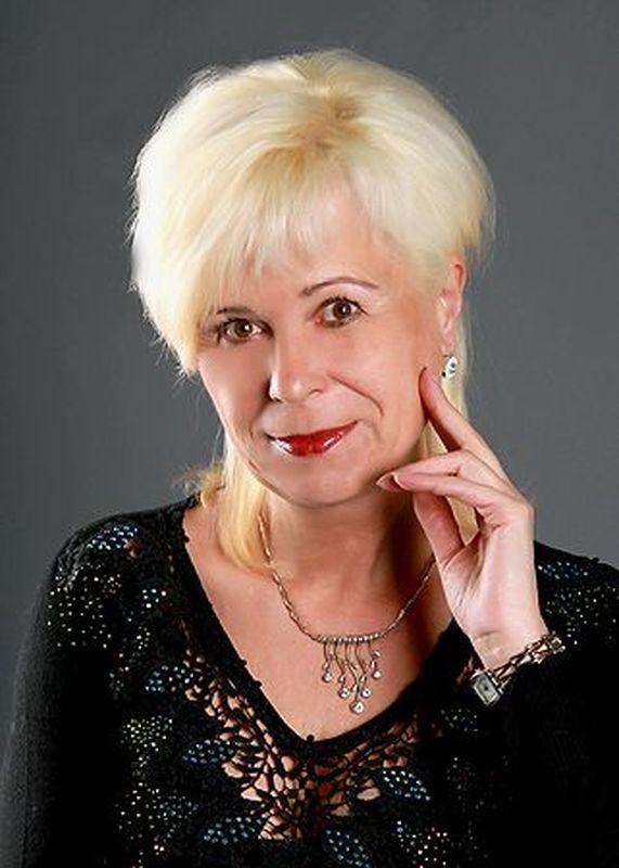 Olga Málková