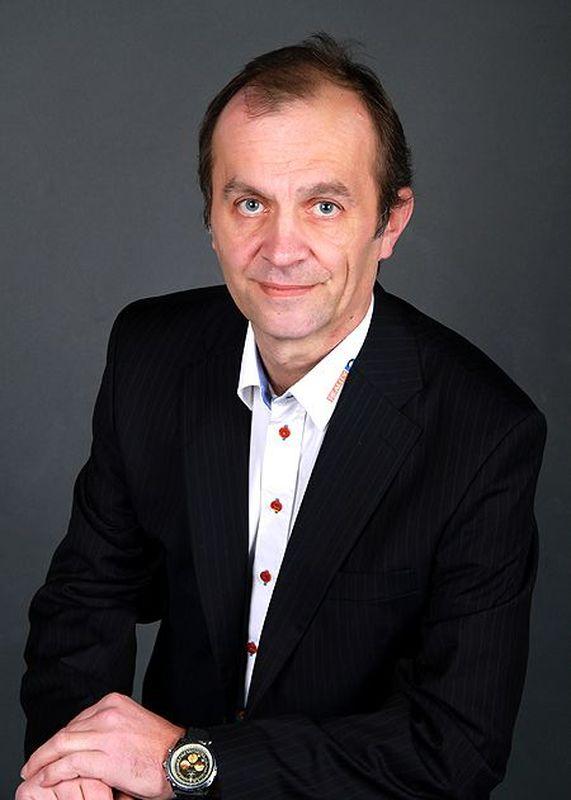 Karel Lederer