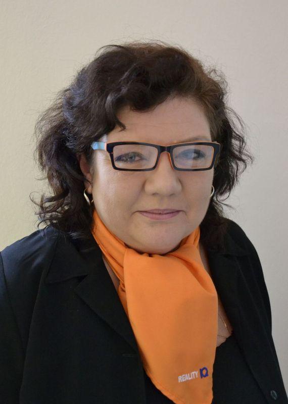 Iva Herzogová