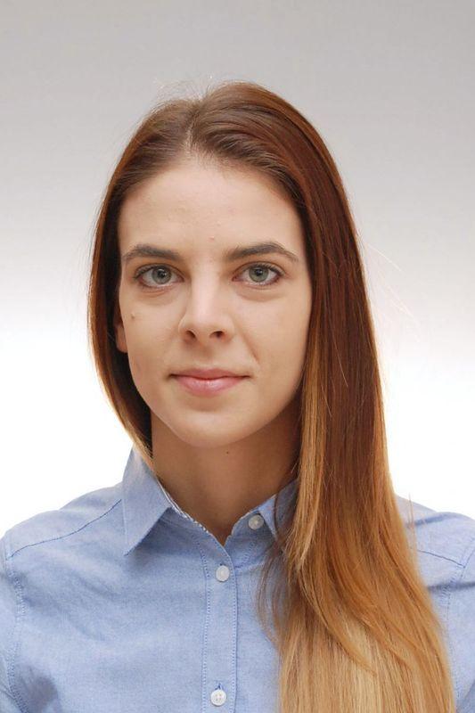 Veronika Vosmíková