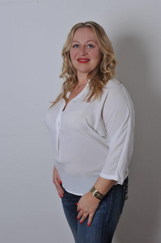 Eva Vávrová