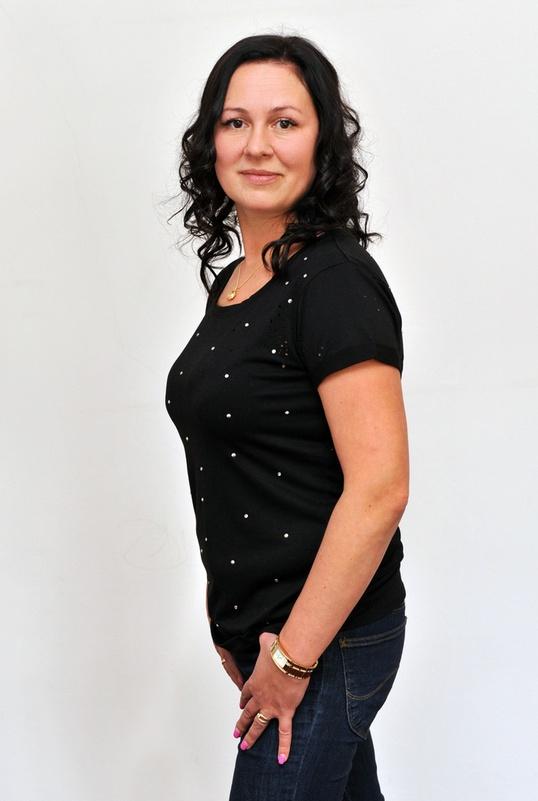 Karla Vaculíková