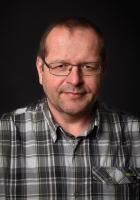 Jiří Gilák