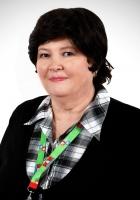 Jana  Potočková