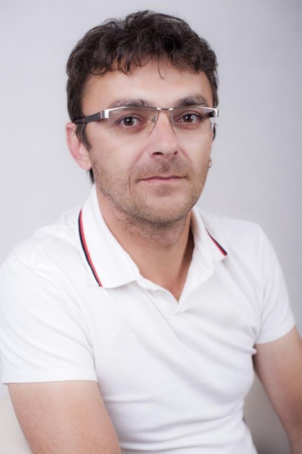 Lubomír Doleček