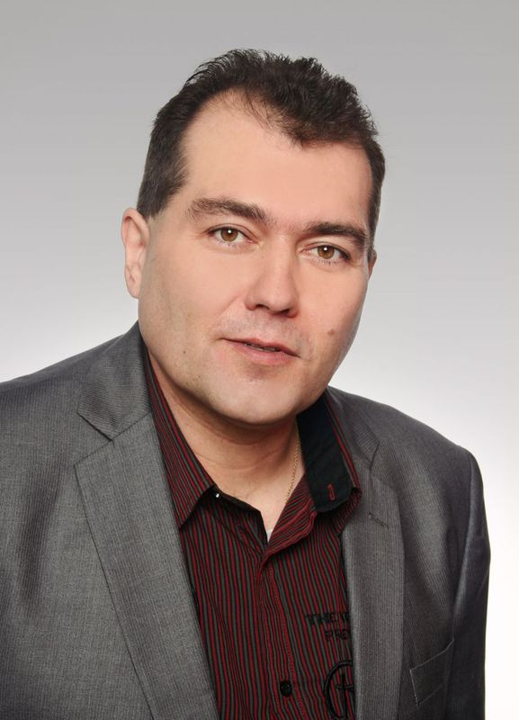 Zbigniew Macura