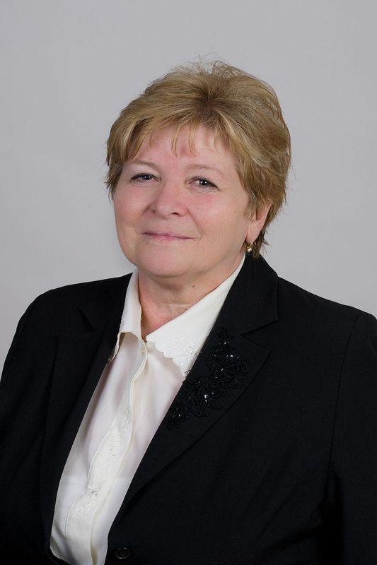 Bohdana Renčová