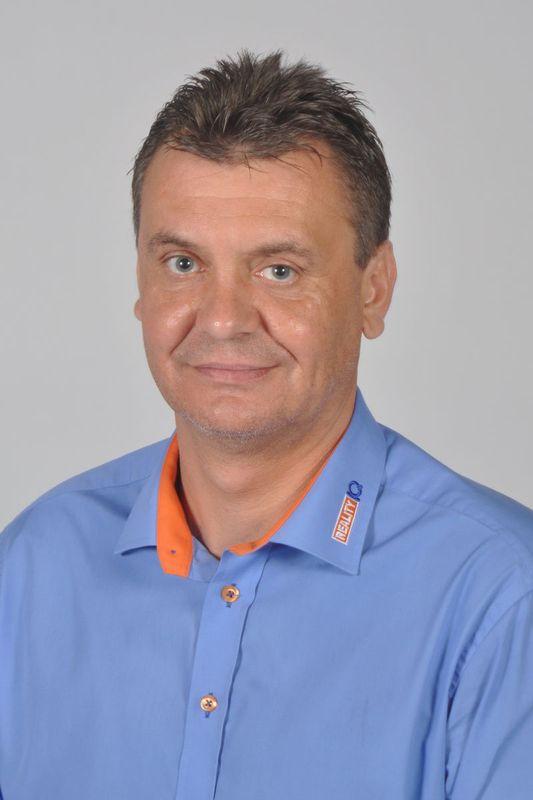 Michal Brand