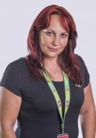 Žaneta Šlesingrová