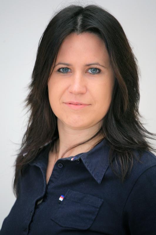 Ivana Sojková