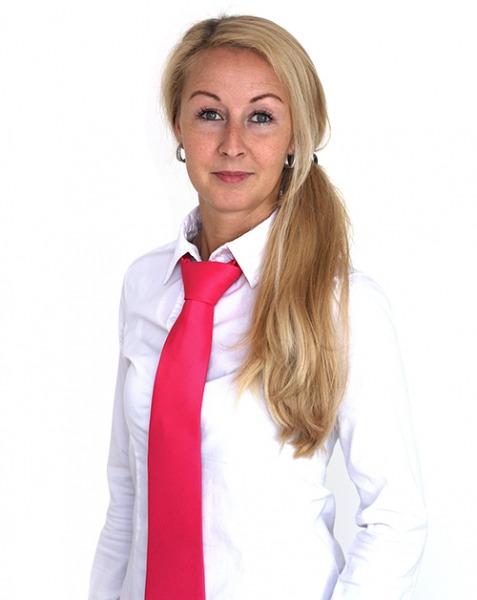 Mária Kažová