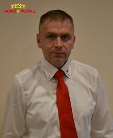 Ladislav Dedina - Člen Realitní komory ČR