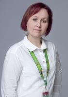 Zdeňka Hamová