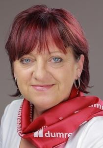 Dagmar Romková - jsem tady pro Vás
