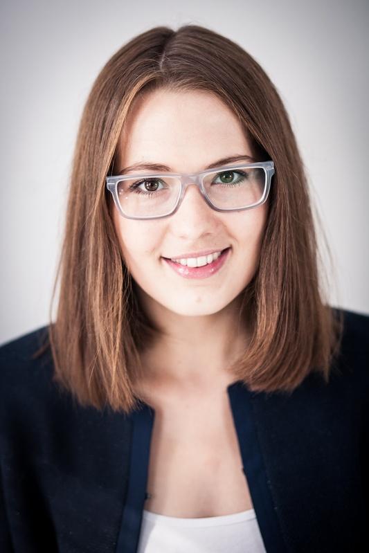 Kateřina Paulusová