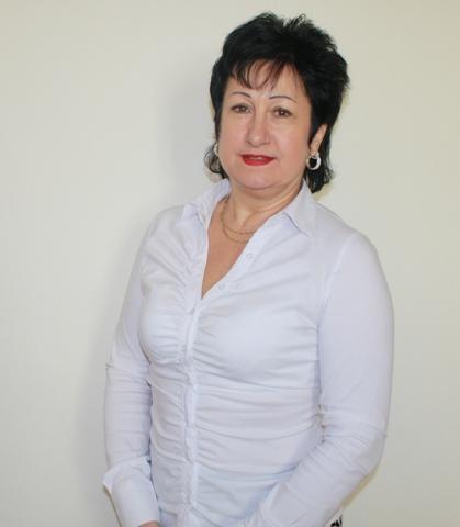 Marie Pánková
