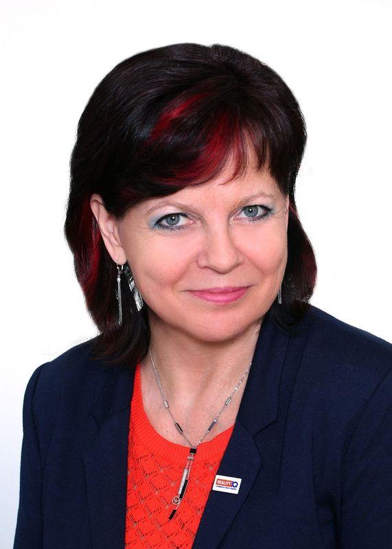 Bronislava Mahslonová