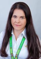 Marija Žuganová