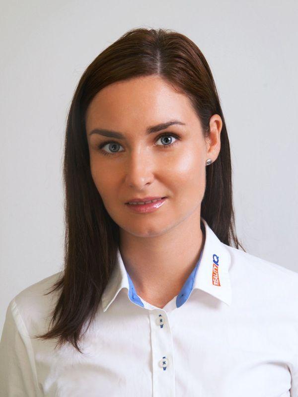 Adéla Calábková