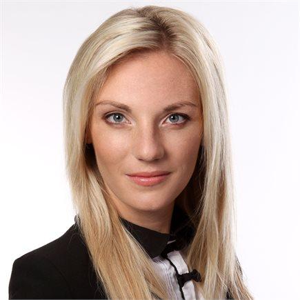 Eva Novohradská