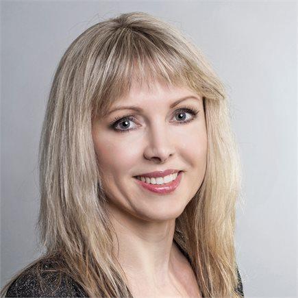 Renata Švandová