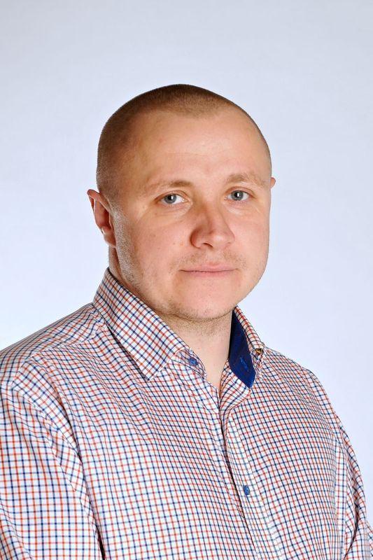 Michal Smítka