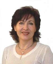 Helena Záveská