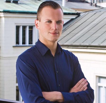 Karel Štaubert
