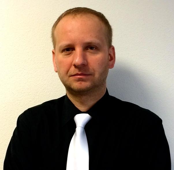Marek Kolouch