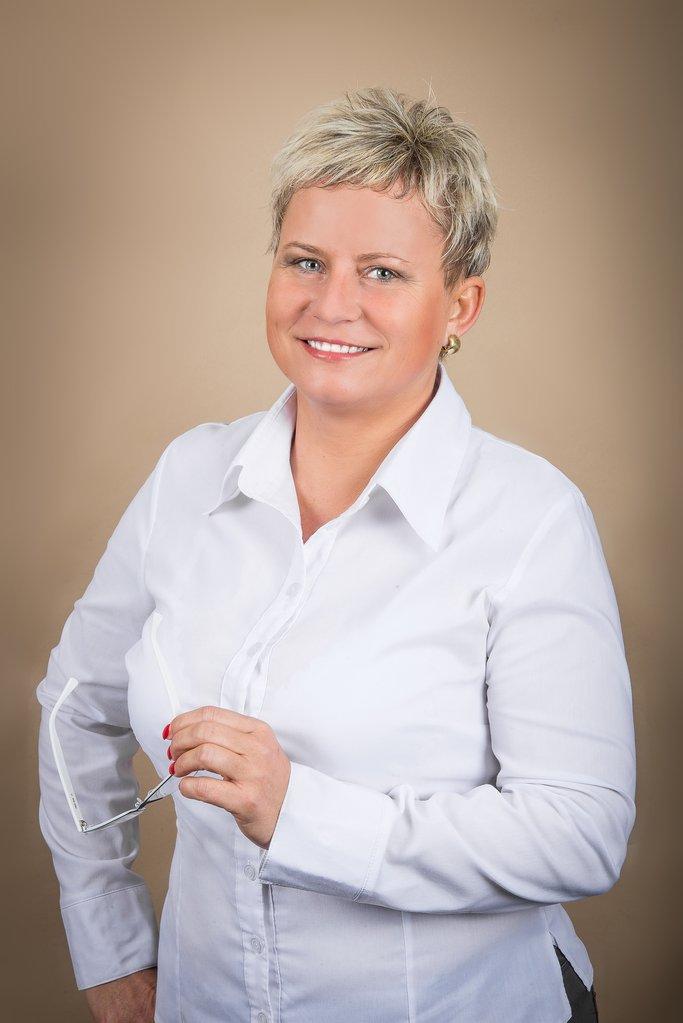Monika Ďurišová