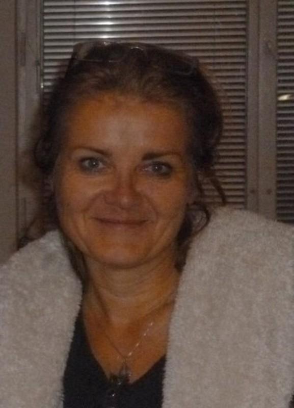 Dana Pechová