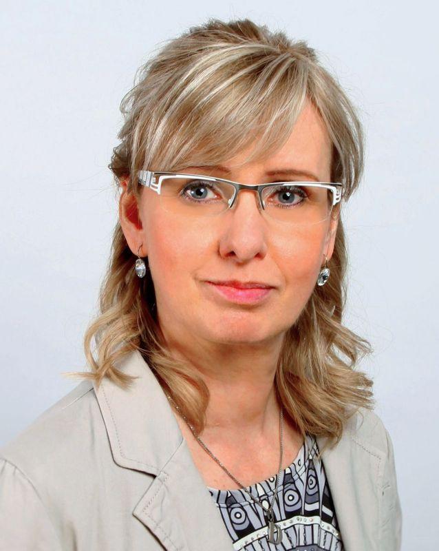 Daniela Krajčovičová