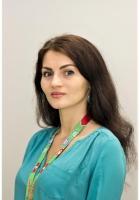 Tetiana Sakhatska
